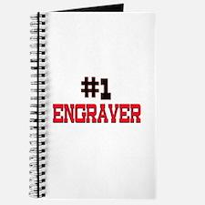 Number 1 ENGRAVER Journal
