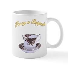 Fancy a Cuppa? Mug