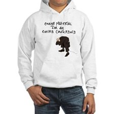 Psychiatry Conference Jumper Hoody