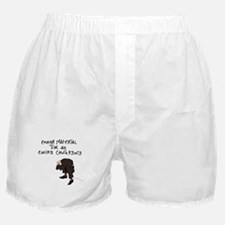 Psychiatry Conference Boxer Shorts