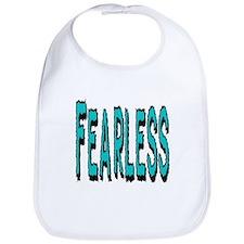 Fearless Bib