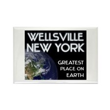 wellsville new york - greatest place on earth Rect