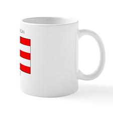 Puerto Rican Pride Rico Cup Mug