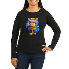 Garfield's Pet Force T-Shirt