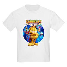 Garfield's Pet Force Kids Light T-Shirt