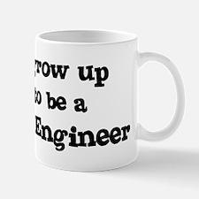 Be A Software Engineer Mug