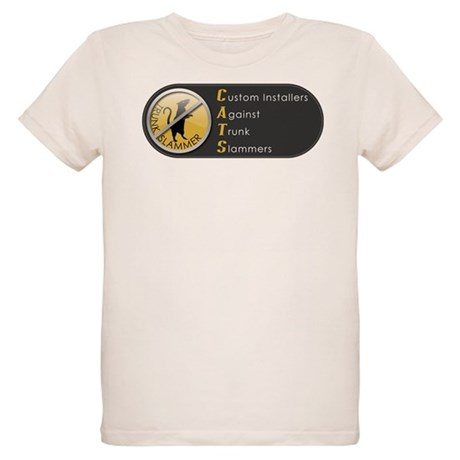 C.A.T.S. Organic Kids T-Shirt