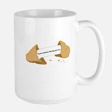 Good watches Fortune Cookie Ceramic Mugs