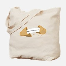 Good watches Fortune Cookie Tote Bag