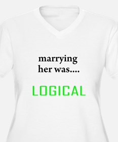 Logical T-Shirt