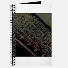 Unique Harmonica Journal