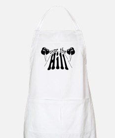 Over The Hill BBQ Apron
