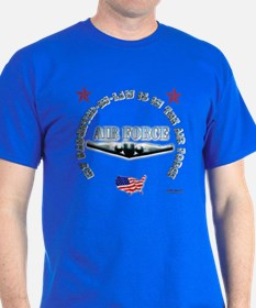 Air Force Daughter-in-Law T-Shirt
