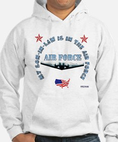 Air Force Son-in-Law Hoodie