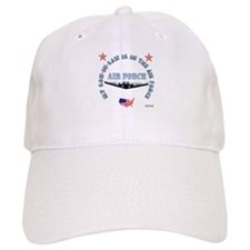 Air Force Son-in-Law Baseball Cap