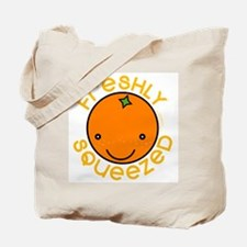 Freshly Squeezed Tote Bag