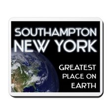 southampton new york - greatest place on earth Mou