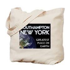 southampton new york - greatest place on earth Tot