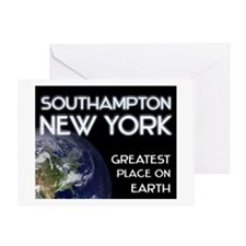 southampton new york - greatest place on earth Gre