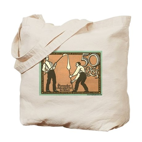 Custom Gaffer's Tote Bag