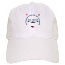Air Force Grandson Baseball Cap
