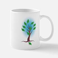 The Living Tree Mug