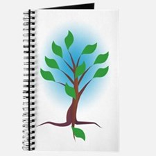 The Living Tree Journal