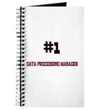 Number 1 DATA PROCESSING MANAGER Journal