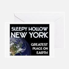 sleepy hollow new york - greatest place on earth G