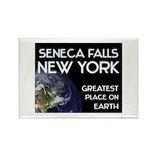 seneca falls new york - greatest place on earth Re