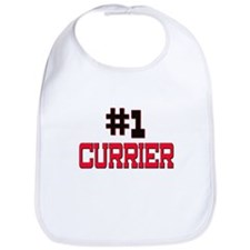 Number 1 CURRIER Bib