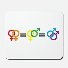Gay Rights Mousepad