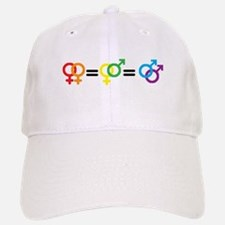 Gay Rights Baseball Baseball Cap