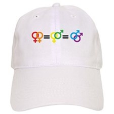 Gay Rights Cap