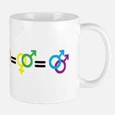 Gay Rights Mug