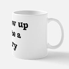 Be A Secretary Mug