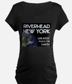 riverhead new york - greatest place on earth Mater