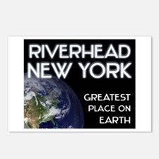 riverhead new york - greatest place on earth Postc