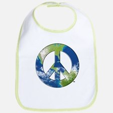 Bib Peace on Earth