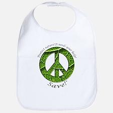 Bib Peace Plant