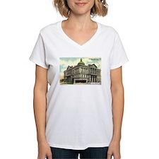 Court House 1 Huntington Indi Shirt