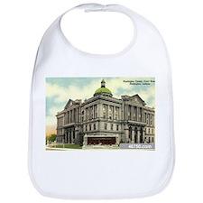 Court House 1 Huntington Indi Bib