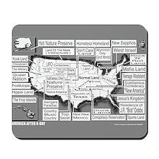 Future History Teaching Aid / Mousepad