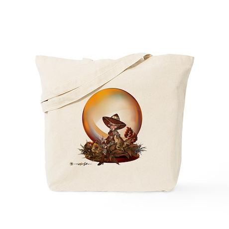 Lil Fae Tote Bag
