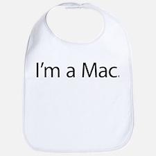 I'm A Mac Bib