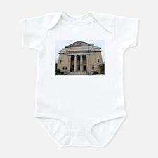 Quayle Vice President's Museu Infant Bodysuit
