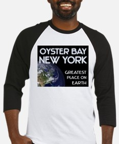 oyster bay new york - greatest place on earth Base