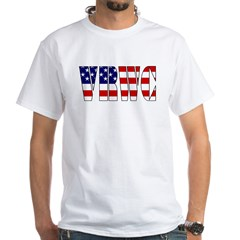 VRWC Red White & Blue Shirt