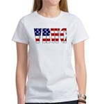 VRWC Red White & Blue Women's T-Shirt