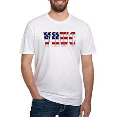 VRWC Red White & Blue Shirt